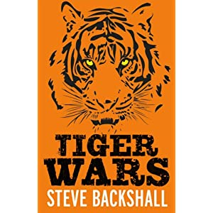 Tiger Wars (The Tiger Wars)