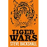 Tiger Wars (The Falcon Chronicles)by Steve Backshall