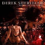 Blood of the Snake by Derek Sherinian (2010-09-14)