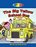 Big Yello School Bus (Little Gems)