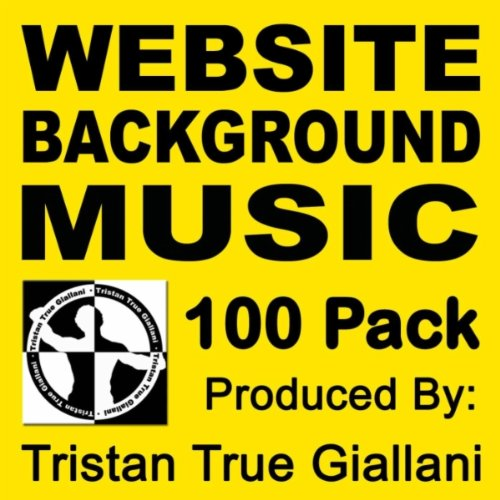 Website Background Music