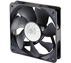 Cooler Master Blade Master 120mm Computer Case Fan (R4-BMBS-20PK-R0)