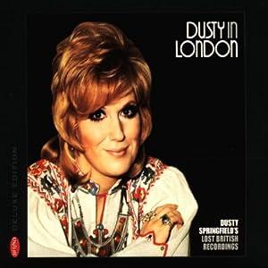 Dusty in London