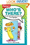 Who's There?: 501 Side-Splitting Knoc...
