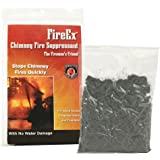 MEECO'S RED DEVIL FireEx Chimney Fire Suppressant