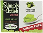Simply Delish Sugar Free Instant Lime...