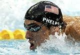 Michael Phelps 24X36 Poster #10