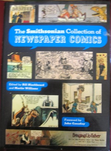 Image for The Smithsonian Collection of Newspaper Comics