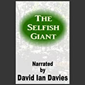The Selfish Giant | [Oscar Wilde]