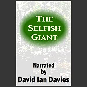 The Selfish Giant Hörbuch