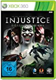 Injustice Götter unter uns - Microsoft Xbox 360