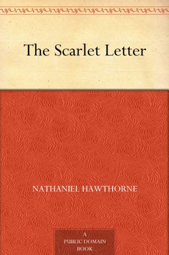 Interessante leseerlebnis bedenkt, dass ich tatsachlich durch checkt The Scarlet Letter mehrmals uberpruft. Ich denke, dieses Buch ist nicht nur Spass, ...