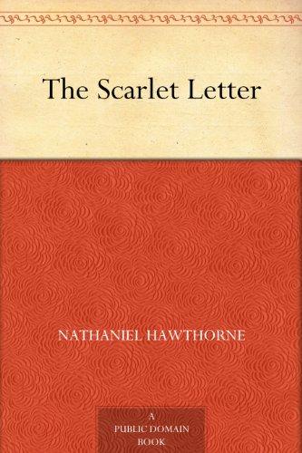 Ebook Download Kostenlos The Scarlet Letter   gzgdnx