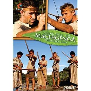 Living With the Machigenga movie