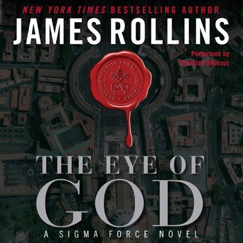 A Sigma Force Novel, Book 9 - MP3 - James Rollins