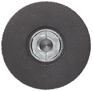 3M 2 in - Soft Roloc Disc Pad - 1/4-20 INT - 45094 [PRICE is per PAD]