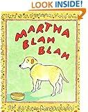 Martha Blah Blah (Martha Speaks)