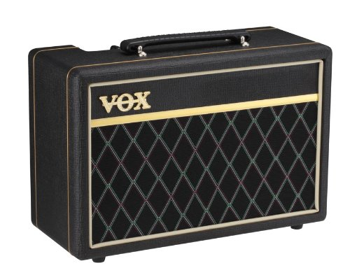 Vox PATHFINDER 10B 10W Bass Combo with 2 x 5 Bulldog Speakers