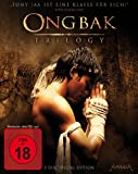 ONG-BAK [Blu-ray] [Special Edition]