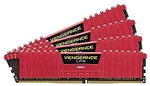 Corsair Vengeance LPX 16GB (4x4GB) DDR4 DRAM