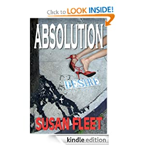 ABSOLUTION (A Frank Renzi novel)