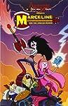 Adventure Time: Marceline & The Screa...