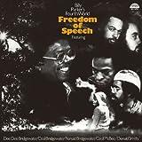 FREEDOM OF SPEECH フリーダム・オブ・スピーチ