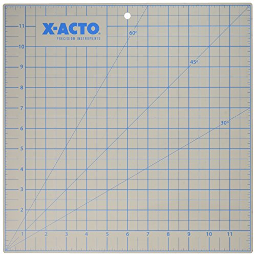 elmers-x-acto-plastic-x-actor-self-healing-mat-12-inch-x-12-inch