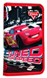 Disney Cars 'Turned For Speed' Filled Pancil Case Stationery