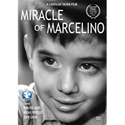 Miracle of Marcelino: Restored 1955 Version