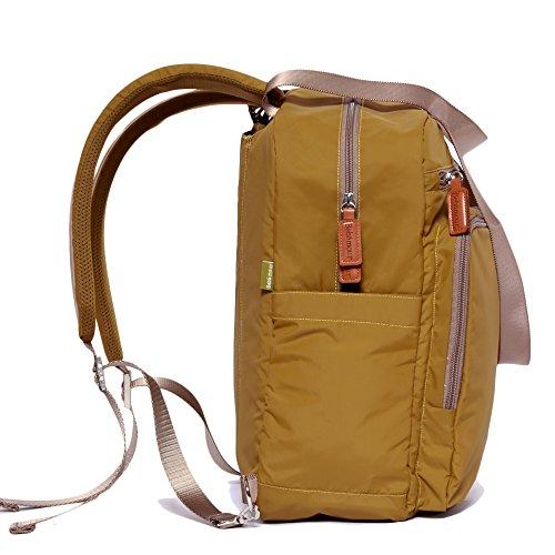 new bebamour travel backpack diaper bag tote handbag purse. Black Bedroom Furniture Sets. Home Design Ideas