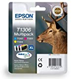 Epson WorkForce WF 3540DTWF High Capacity Original Printer Ink Cartridges