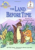 img - for Land Before Time (Beginner Books(R)) book / textbook / text book