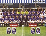 MAGIC Football File Team picture / poster - Leicester City