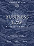 img - for Business Law, Alternate Edition (Available Titles CengageNOW) book / textbook / text book