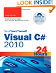 Sams Teach Yourself Visual C# 2010 in...