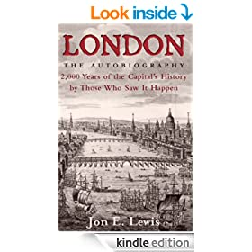 London: The Autobiography