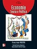 img - for Economia, Teoria E Pol tica (Em Portuguese do Brasil) book / textbook / text book