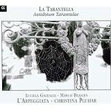 "La Tarantella-Antidotum Tarantvon ""Christina Pluhar"""