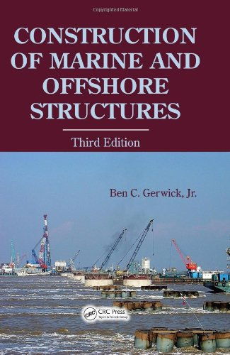 Construction of Marine and Offshore Structures,