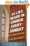 52 Lies Heard in Church Every Sunday...