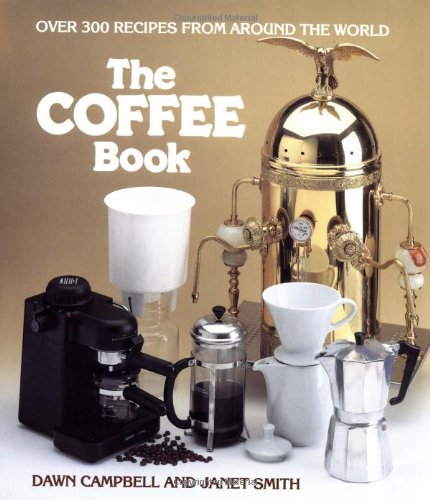 Coffee Book, The