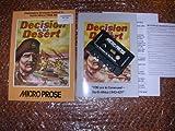 Decision in the Desert - Commodore 64