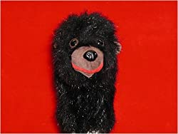Gorilla Putter Cover