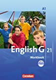 English G 21: Workbook mit CD