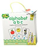 Chimp And Zee Alphabet ABC Puzzle