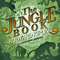 The Jungle Book I & II Audiobook by Rudyard Kipling Narrated by Ralph Cosham