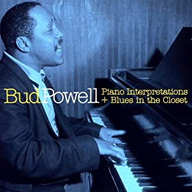 Piano Interpretations + Blues In The Closet