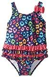 ABSORBA Baby Girls' Swimsuit