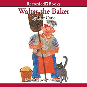Walter the Baker Audiobook